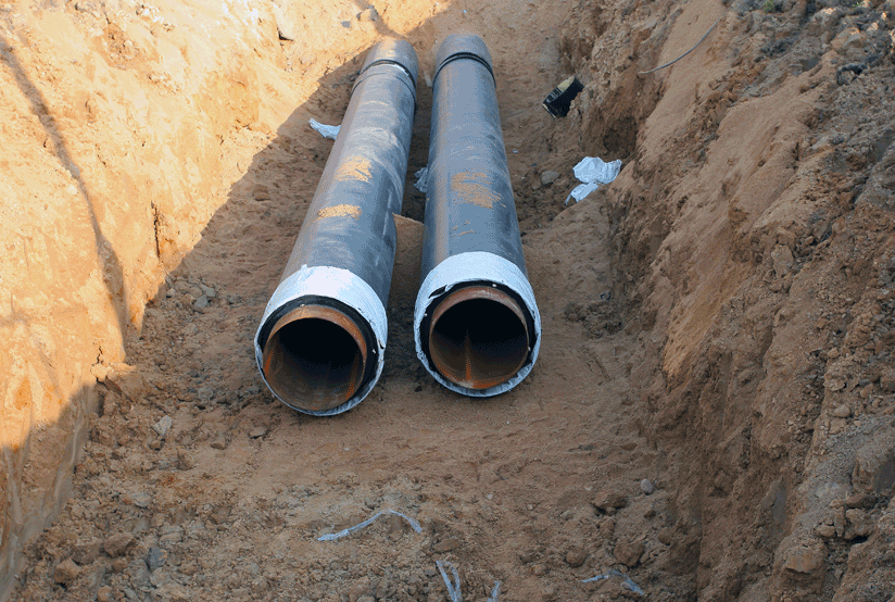 Sewer Relining Norfolk